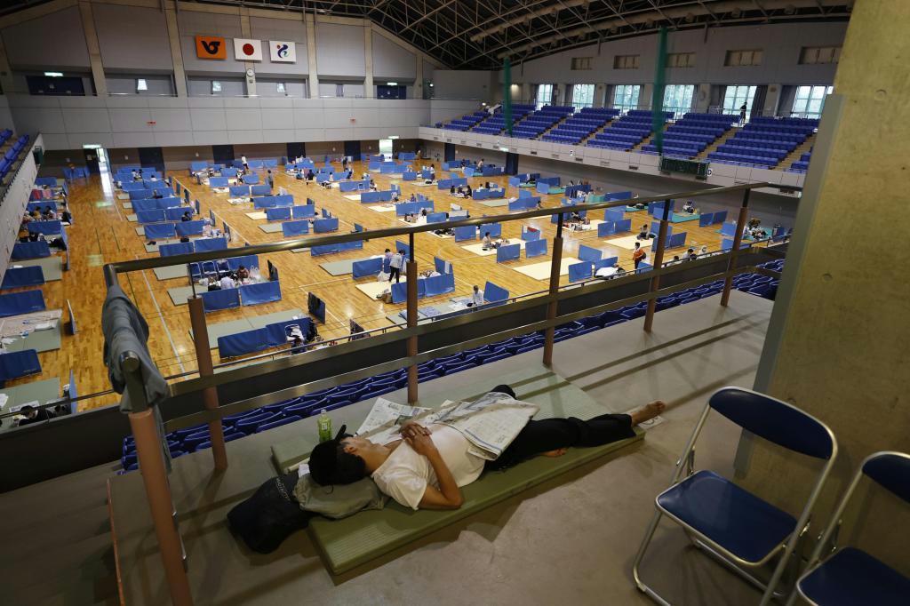 コロナ感染と災害 九州・山口で9市調査 避難所運営は手探り