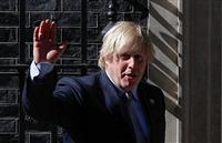 英国が露、北朝鮮などの人権侵害に独自制裁 EU離脱後初