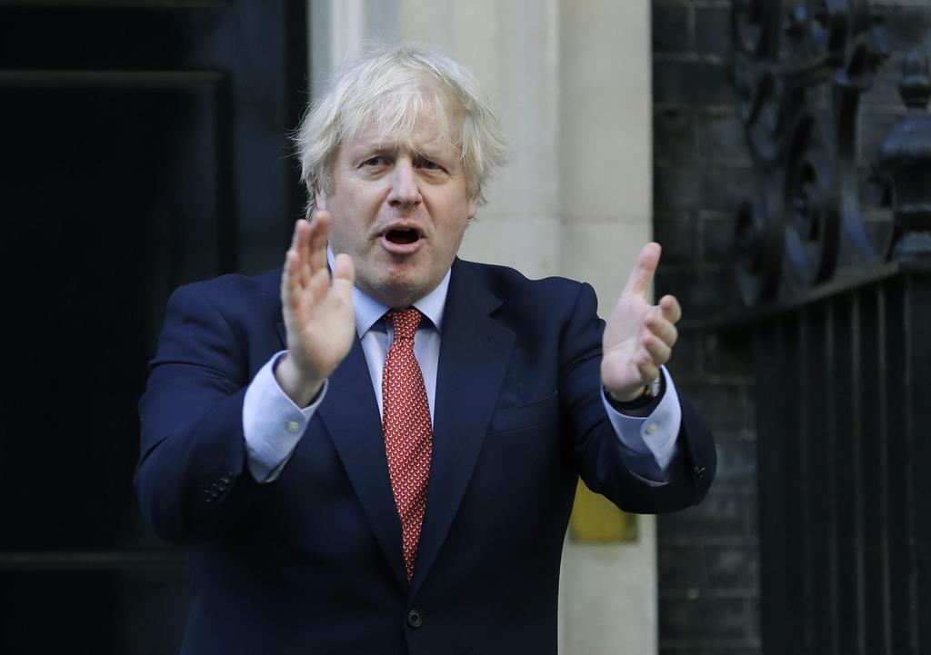 英国が独自に判断した制裁を発表 EU離脱後初、北朝鮮など