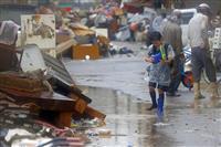 九州豪雨、死者56人 避難指示138万人に