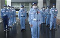 九州災害支援へ 東北地方整備局、緊急災害対策隊を派遣