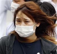 5月にも3泊旅行で放置か 知人男性とのライン削除も 蒲田女児放置死