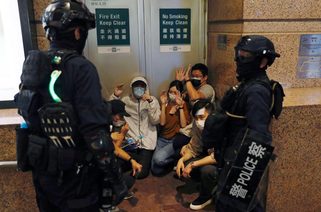 【社説検証】「香港安全法」の成立 各紙が公約の破棄を指弾