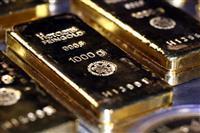 金が最高値、6870円 コロナ懸念、安全資産