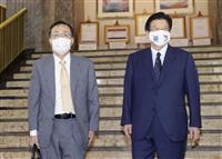 リニア工事不同意「残念」 JR東海、静岡県に