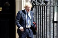 英、付加価値税大幅下げ 新型コロナ対策で半年間