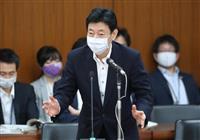 西村担当相「緊急事態宣言の状況ではない」 東京の感染増で