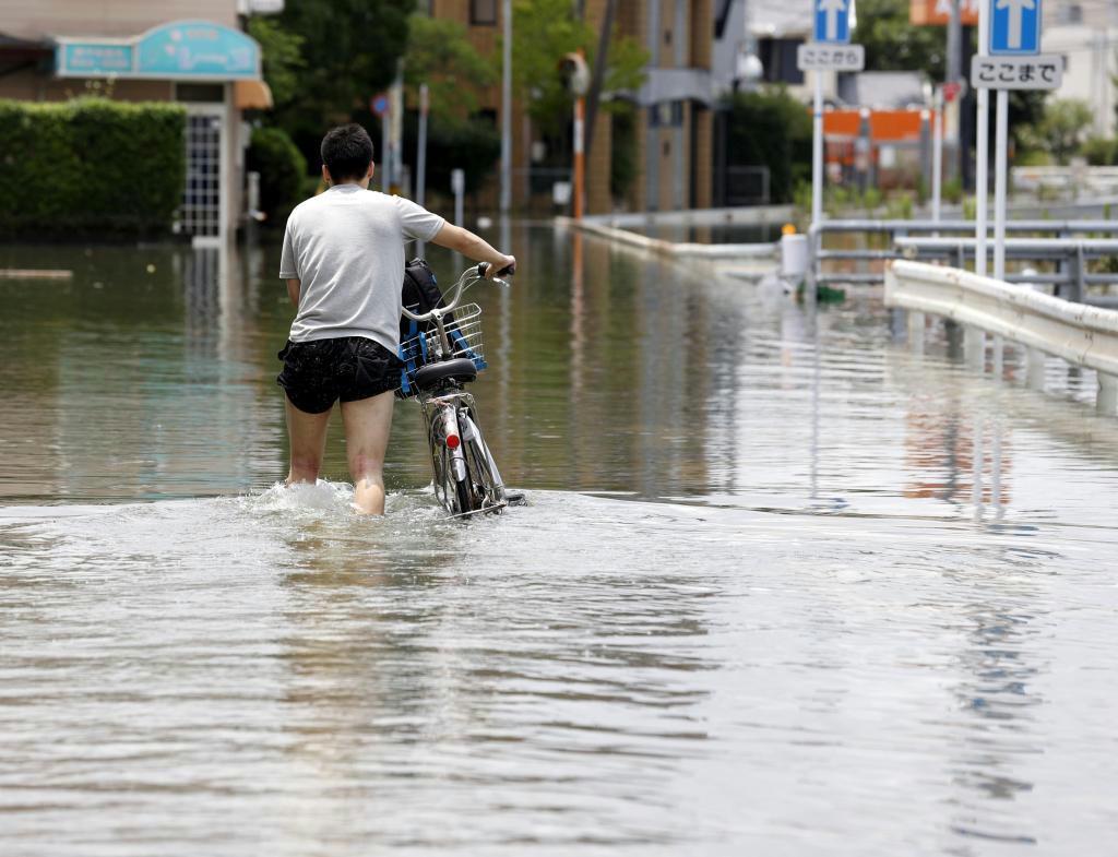 九州豪雨 被害甚大、次第に明らかに 週末再び大雨も 二次被害…