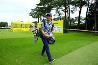 男子ゴルフ9日からツアー外大会 出場者「きっかけに」と期待
