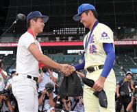 履正社「高校野球はドラマチック」 星稜との決勝再現に闘志