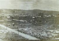「恐怖は生涯薄れない」 9日で和歌山大空襲75年