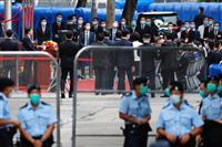 【直球&曲球】宮嶋茂樹 香港の民主主義は消えうせた