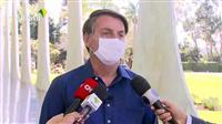 抗マラリア薬で回復と強調 感染公表のブラジル大統領