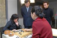 【話の肖像画】女流囲碁棋士・謝依旻(30)(5)プロ3年目「初代若鯉」で自信