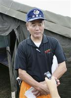 球磨川が1時間半で水位3メートル上昇 松谷・球磨村長「初めて経験」 熊本