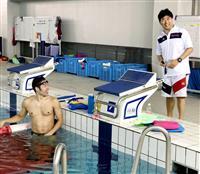 【泳ぎそして想う】競泳ヘッドコーチ 平井伯昌「北島康介へ贈る言葉」