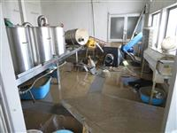 岡山・真備で被災のビール醸造所 コロナ禍危機の先輩救う支援プロジェクト始動