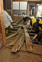 豪雨ボランティア本格化へ 課題はコロナ対策と人手不足