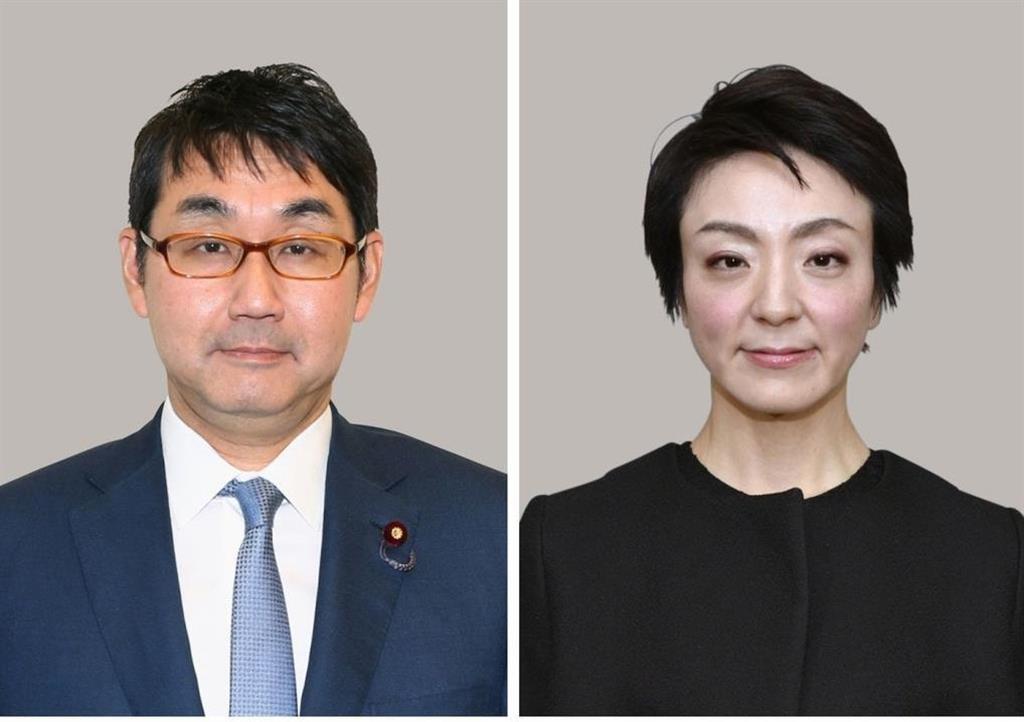 元国会議員秘書に300万円 最高額、逮捕容疑に追加 河井夫妻公選法 ...