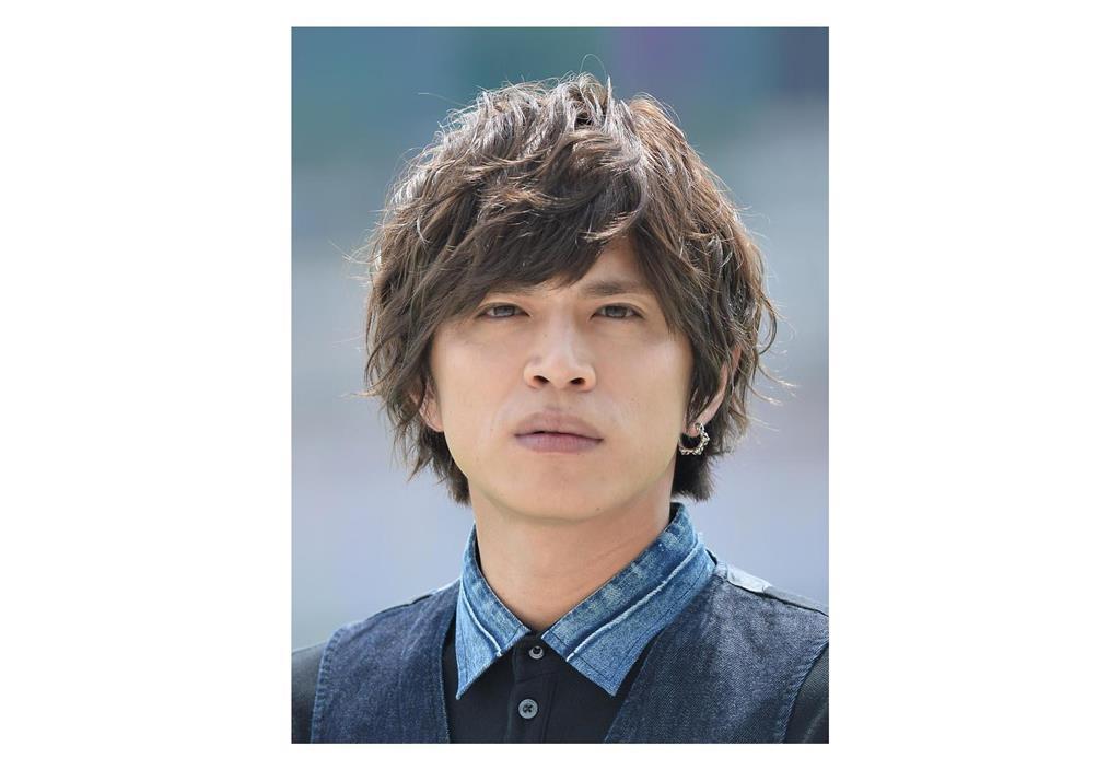 山本裕典さんがコロナ感染 5日まで舞台に出演 - 産経ニュース