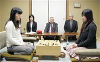 【話の肖像画】女流囲碁棋士・謝依旻(30)(6)女流二冠、黄金期の始まり