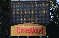 米カリフォルニアでディズニー商業施設再開