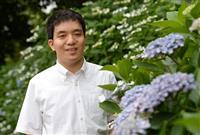 【一聞百見】感性の裏に壮絶いじめ 早熟の才ひらく 大学生俳人・小林凜さん
