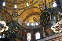 世界遺産アヤソフィアは「モスク」 トルコ大統領が地位変更 欧米は反発