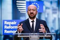 英離脱へ6000億円準備を EU首脳、不測の事態想定