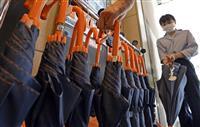 広がる「駅傘」のレンタル 有料化で返却率もアップ