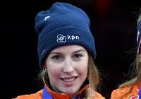 27歳の銅メダリスト死亡 スピードスケートST