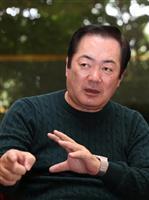 北別府氏が退院「感慨無量」 白血病公表の元広島エース