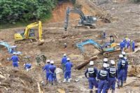 熊本の豪雨、8割が溺死 九州犠牲者66人、不明12人