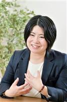 【新・仕事の周辺】吉田裕子(国語講師) 心の移動距離保つ読書