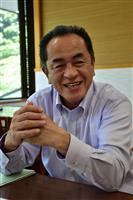 【しずおか・このひと】駿河湾フェリー理事長、滝浪勇氏(60)「乗ることを楽しむ船」に