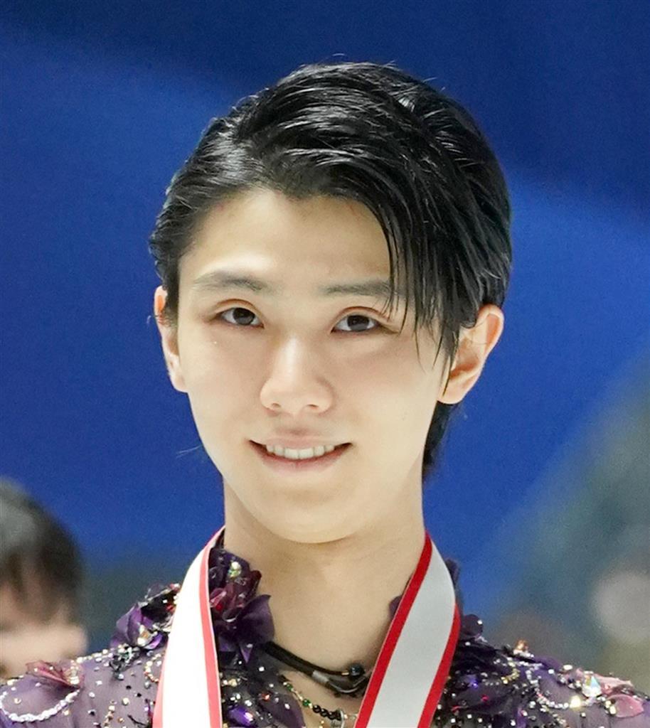 フィギュアで大会派遣中止 日本スケート連盟