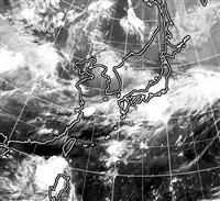 西・東日本で激しい雨 土砂災害、河川氾濫警戒を