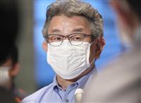 国土強靭化政策「求める声、日増しに大きく」 武田防災相