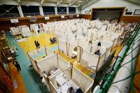 熊本県、事前のPCR検査要請を検討 豪雨応援職員コロナ感染