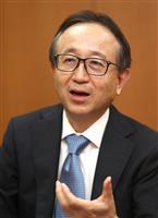 コロナ関連で「新規貸出4兆円実行」 三菱UFJの亀沢社長