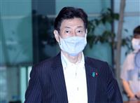 東京都、休業要請どうする 西村氏「特措法の段階」