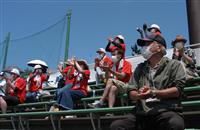 青森で夏の高校野球大会開幕 感染防止、55チームが熱戦