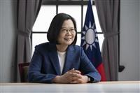 台湾、米国に同調 南シナ海での中国の主権主張は「違法」