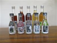 【ソロモンの頭巾】長辻象平 杉酒・桜酒・白樺酒 木材から美酒…次々と誕生