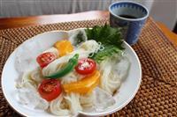 【料理と酒】発祥の地 奈良の三輪そうめん