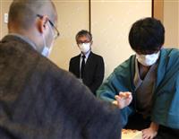 人間対人間 強さ超えた崇高 作家、磯崎憲一郎 ヒューリック杯棋聖戦第3局観戦記