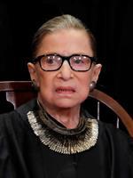 米最高裁判事が入院 感染症か、リベラル派