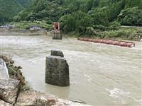 総降水量、西日本豪雨超え 全国で25万3000ミリ