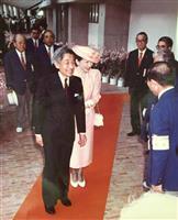 「全ての戦没者に深い祈り」沖縄案内役が語る素顔の上皇ご夫妻