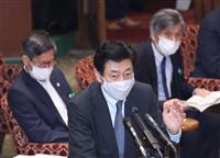 西村氏、緊急事態宣言の再発令「専門家に聞いて判断」
